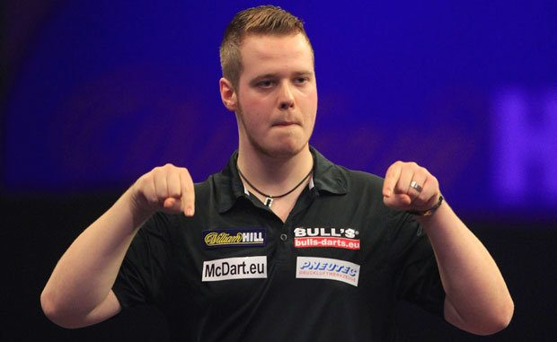Billedresultat for max hopp darts