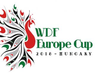 WDF Europe Cup – dartnyheder dk